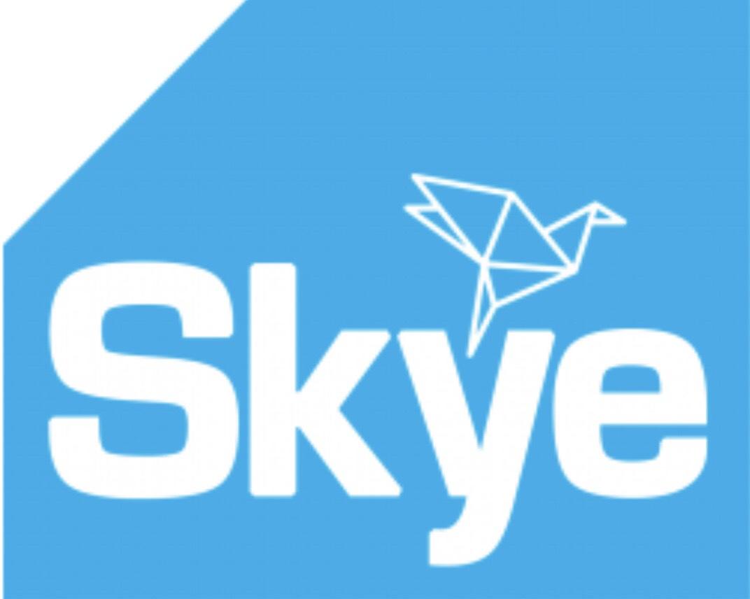 Logo for Skye Marketing Limited