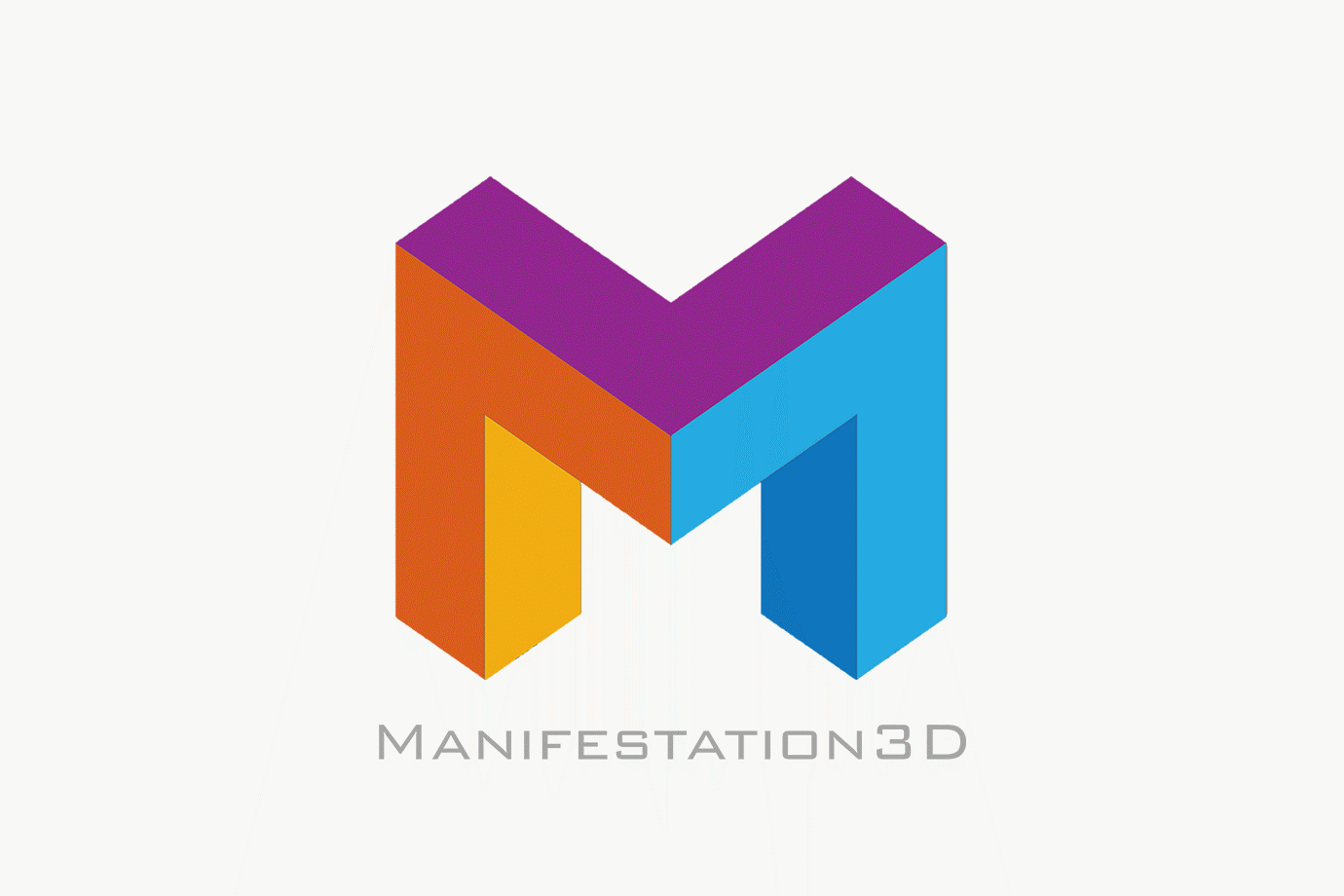 M3D Limited logo