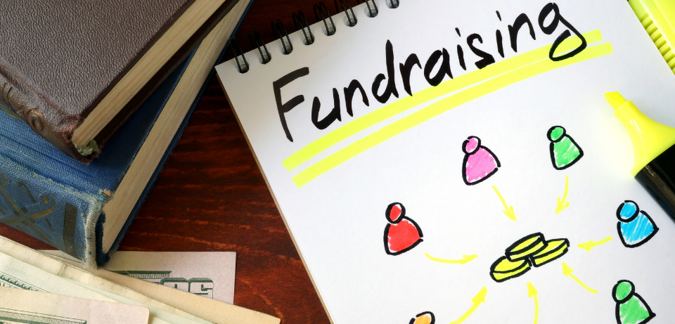 Charity Fundraising for Fundraising Managers