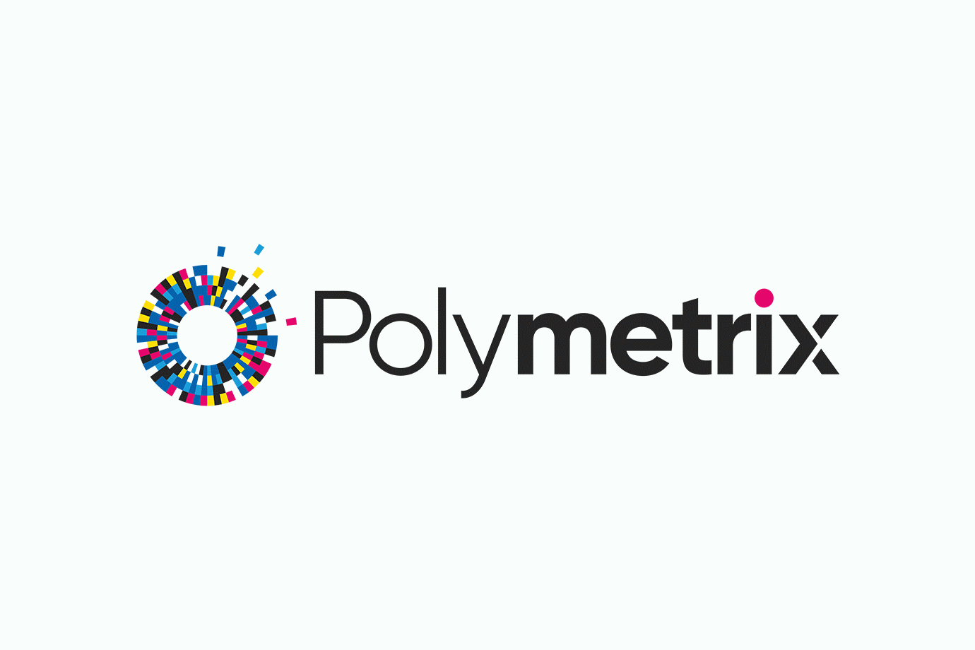 Polymetrix Limited logo