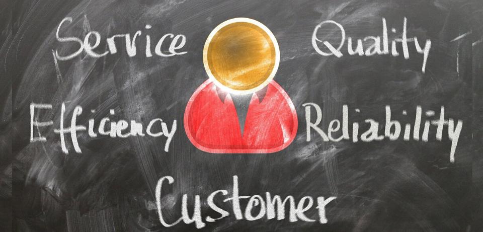 Delivering Exceptional Customer Service – Kickstart Scheme