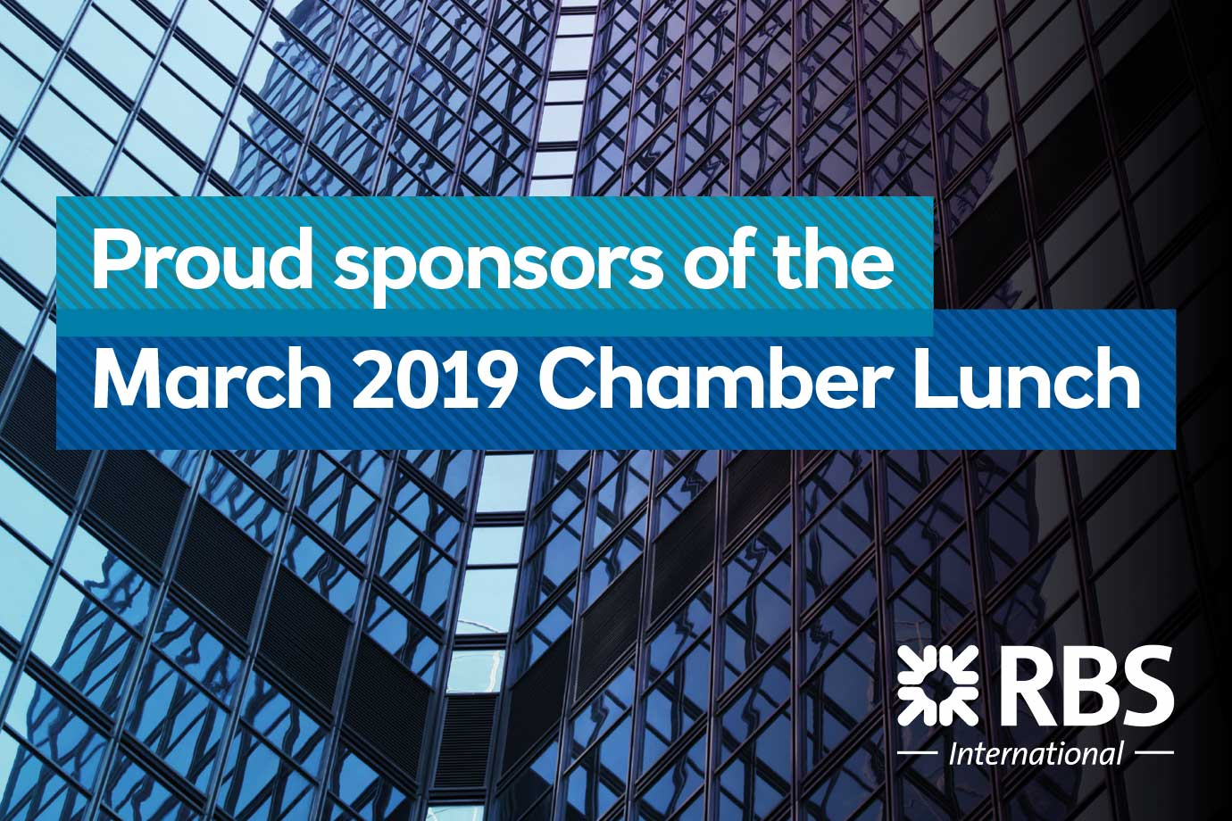 Chamber Lunch - March 2019