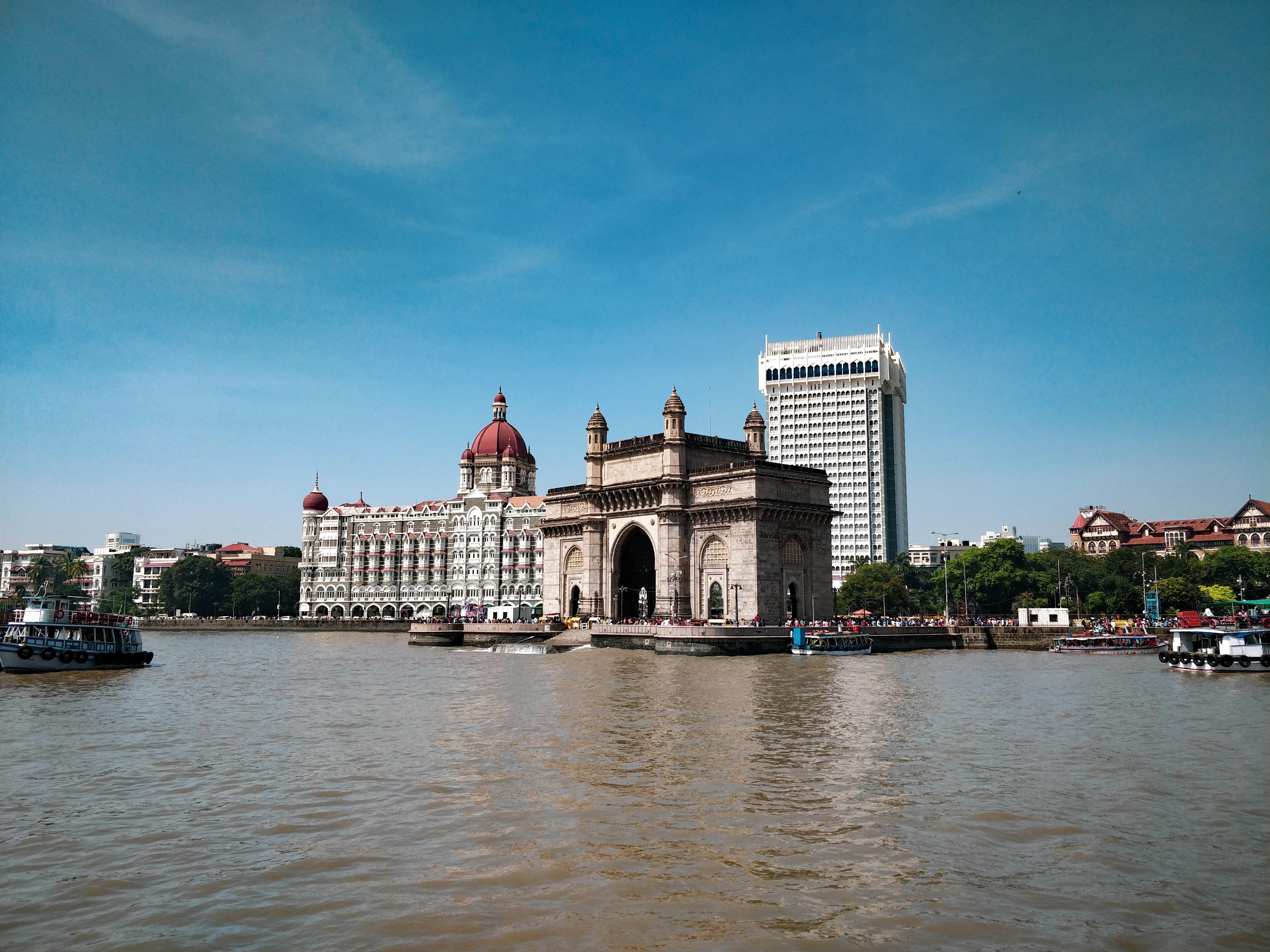 India Trade Mission - Part I