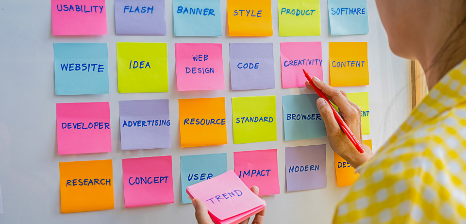 Branding: Exploring the way forward for your brand - Tr...