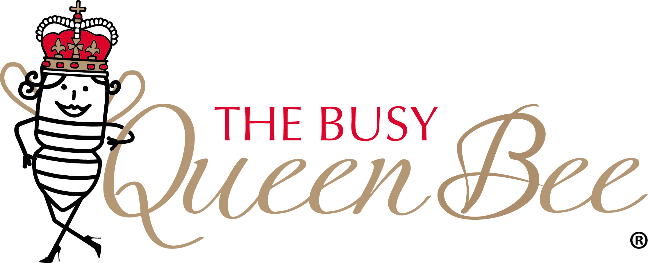 The Busy Queen Bee Limited