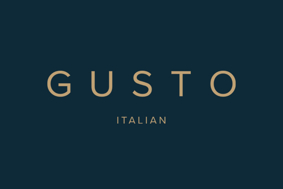 Networking Lunch at Gusto