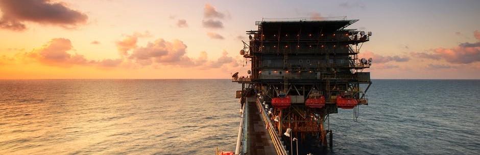 33rd Oil & Gas Survey launch