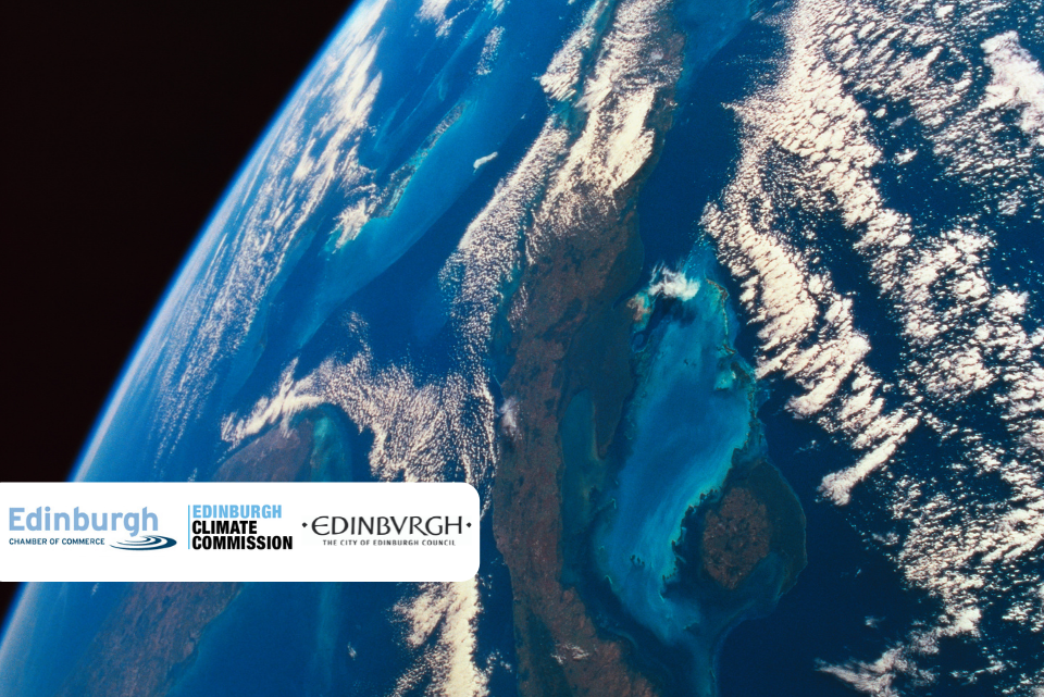 The Climate Compact: How businesses can support Edinburgh's net zero ambition
