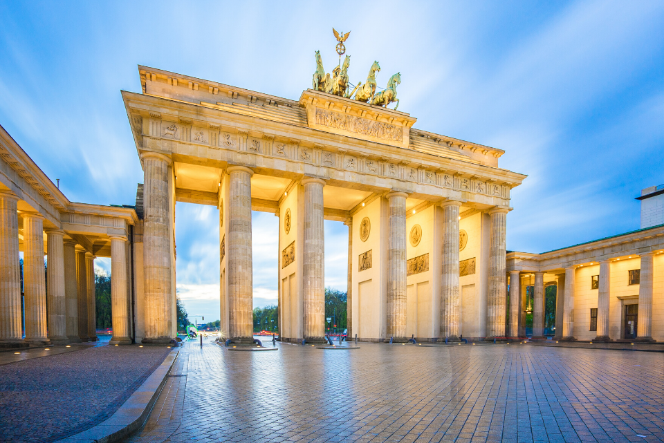 Virtual trade mission to Germany