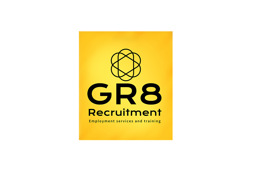 GR8 Recruitment Limited