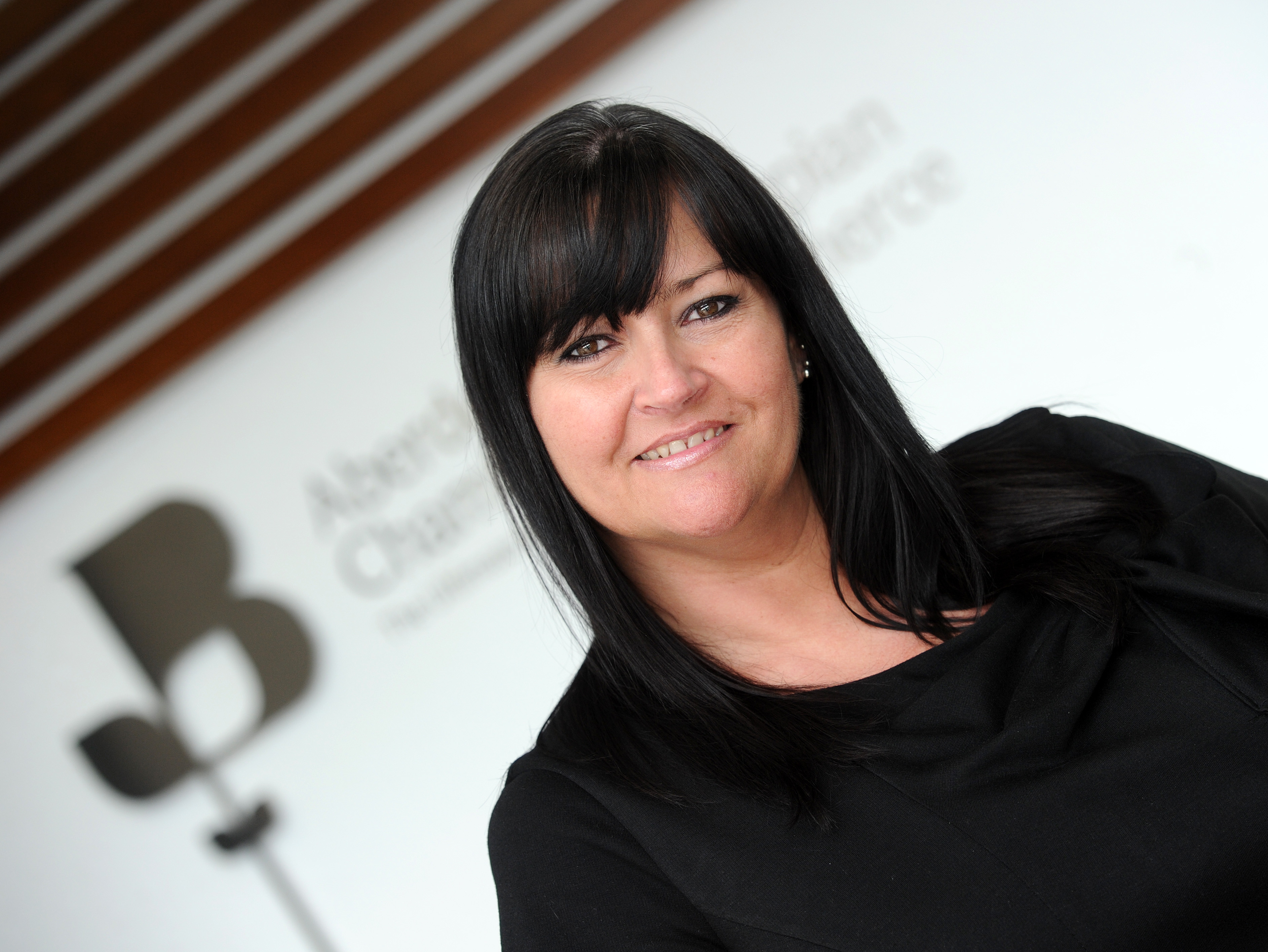 Presented by Seona Shand | Aberdeen & Grampian Chamber of Commerce