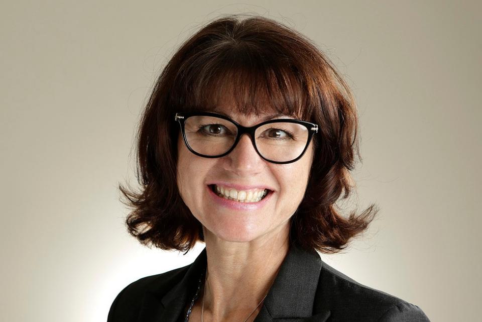 Business Gateway Empowers Women – Liz McAreavey, CEO ...