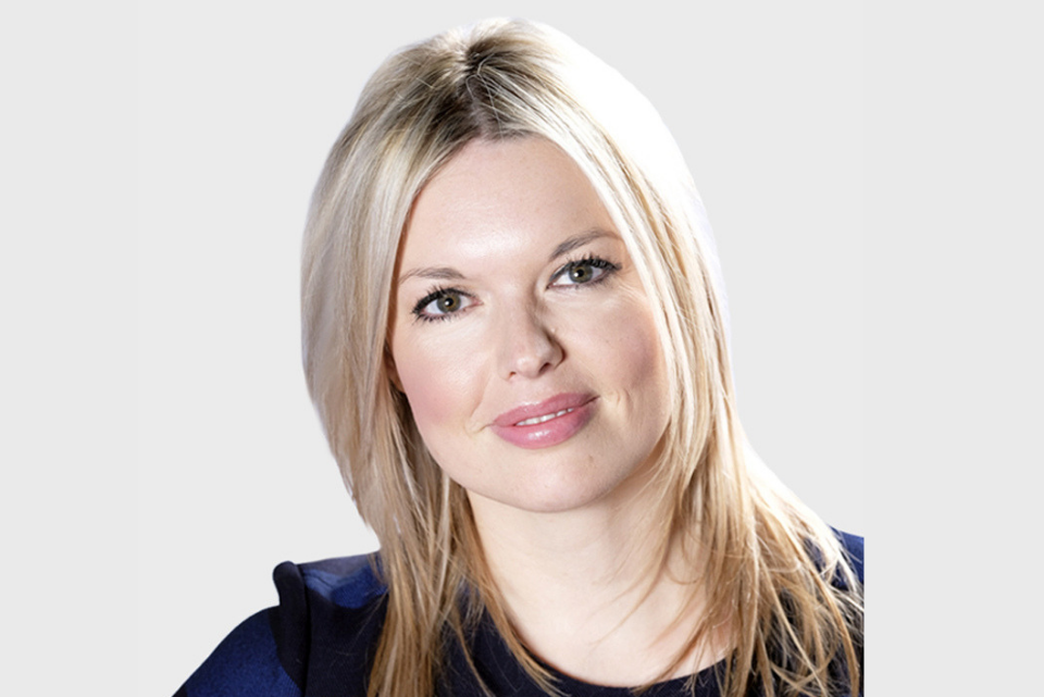 Inspiring Woman in Business with Katie Milligan of Openreach