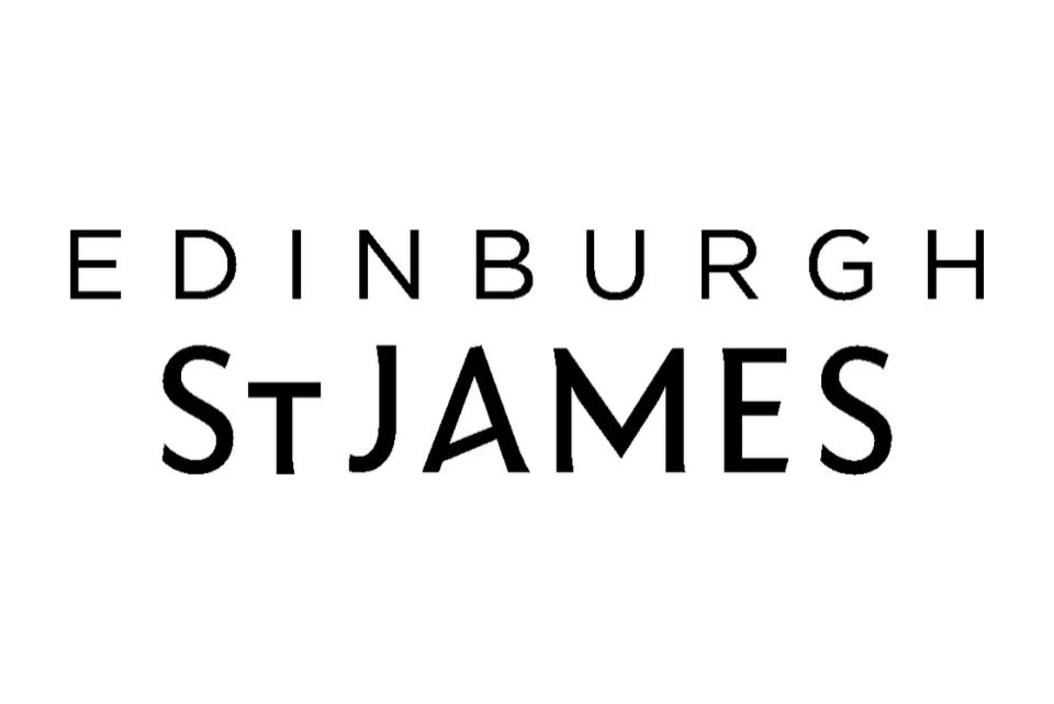 Developing Edinburgh: Edinburgh St James