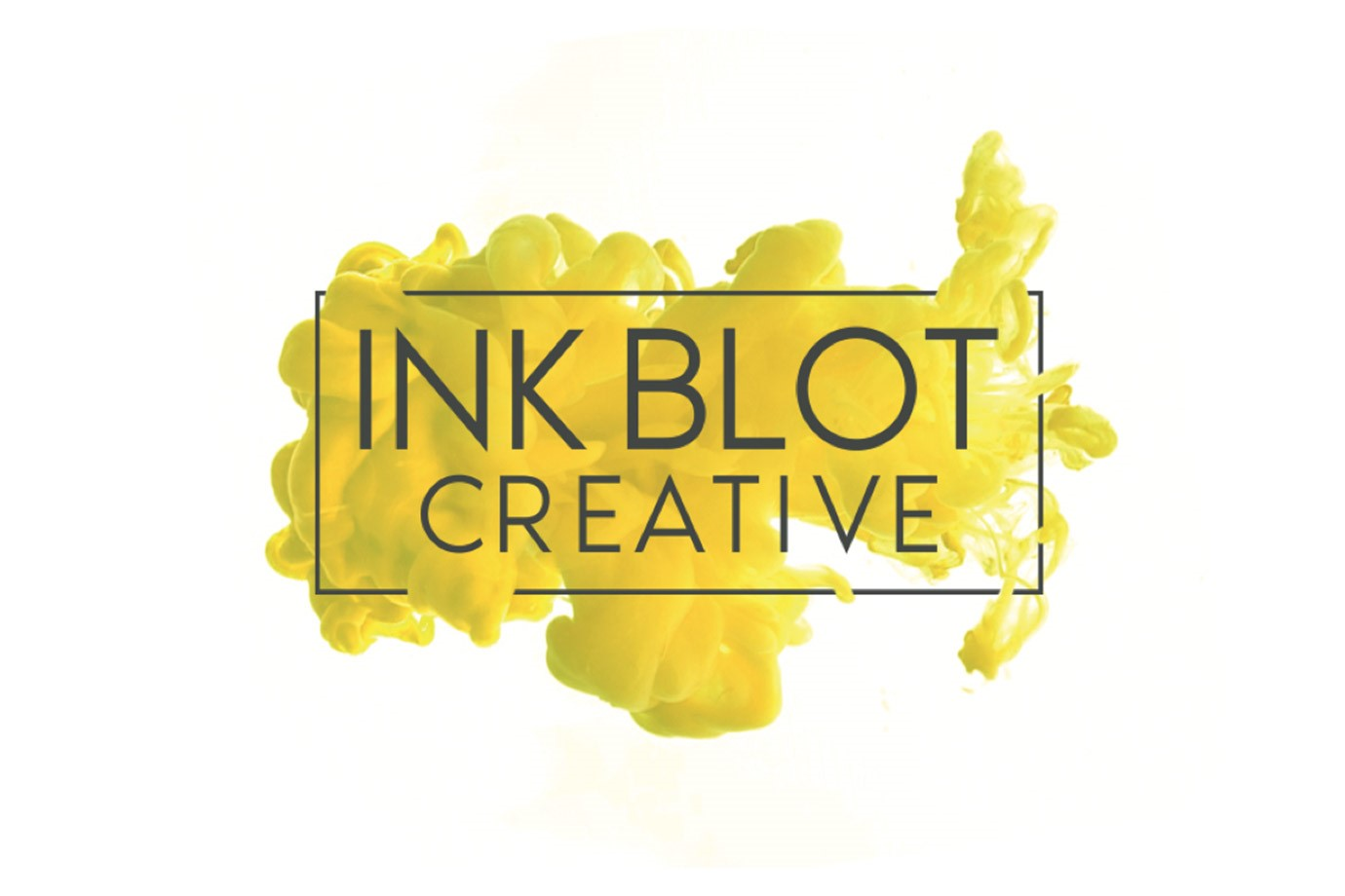 Ink Blot Creative Limited  logo