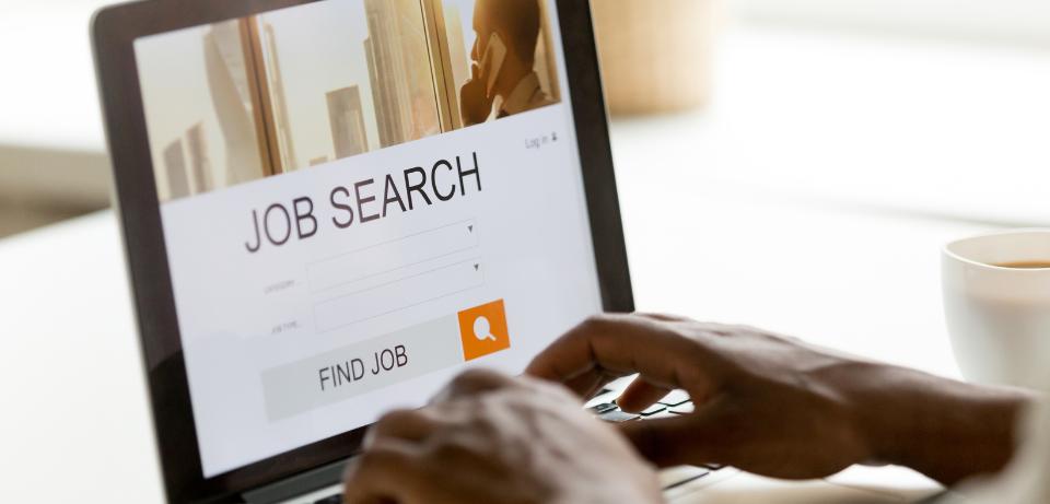Job Searching techniques Masterclass – Kickstart Scheme