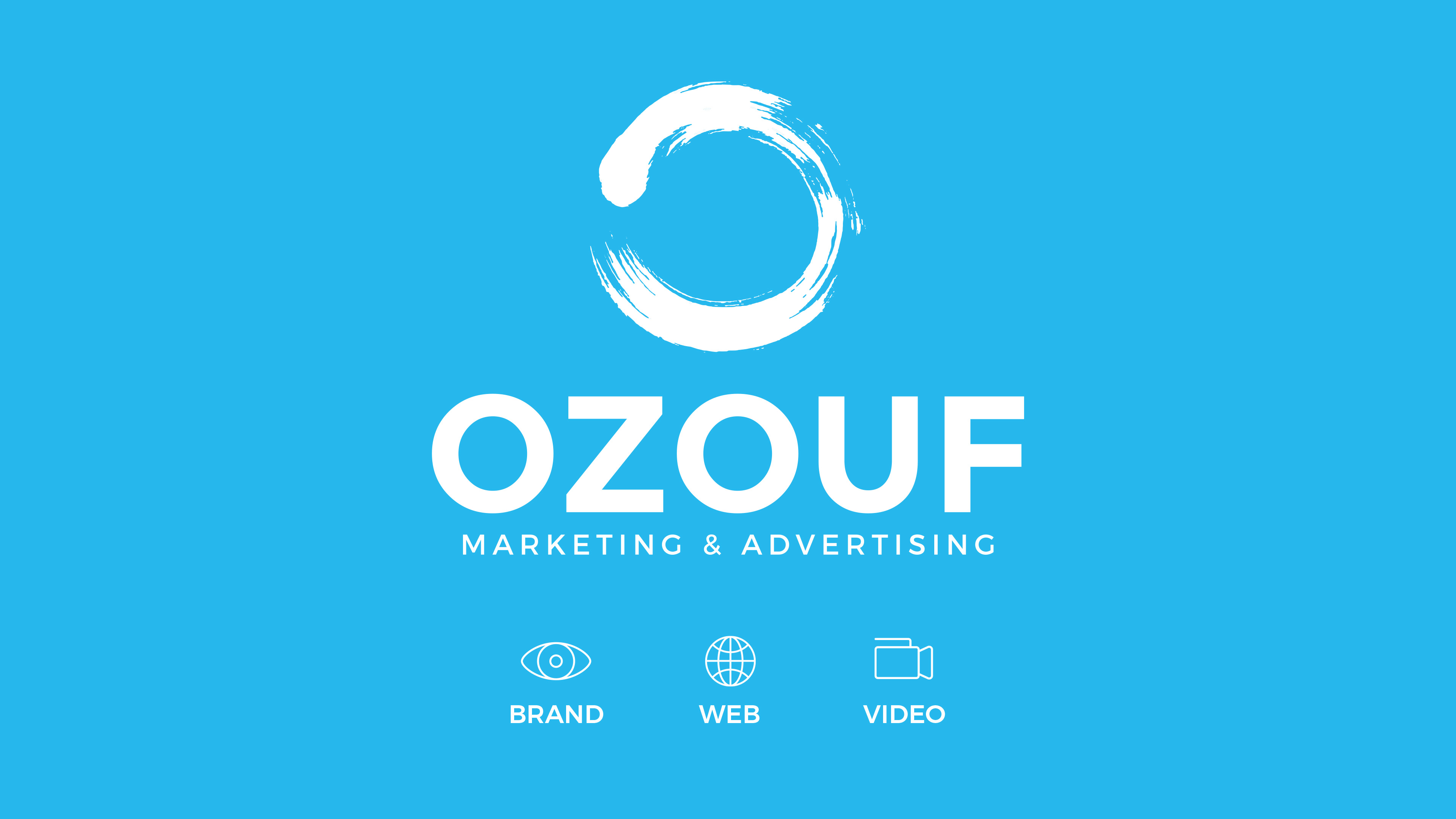 OZOUF Marketing & Advertising