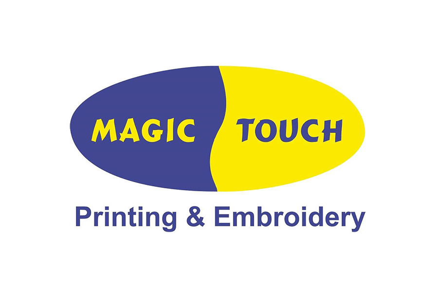 Magic Touch (Promotional Solutions (Jersey) Limited)