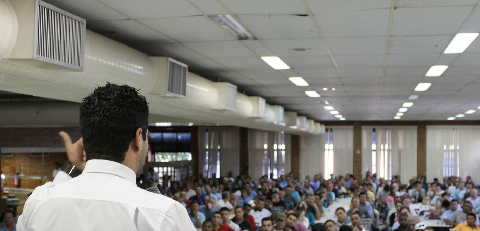 Introduction to Business Presentation Skills – Kickstart Scheme