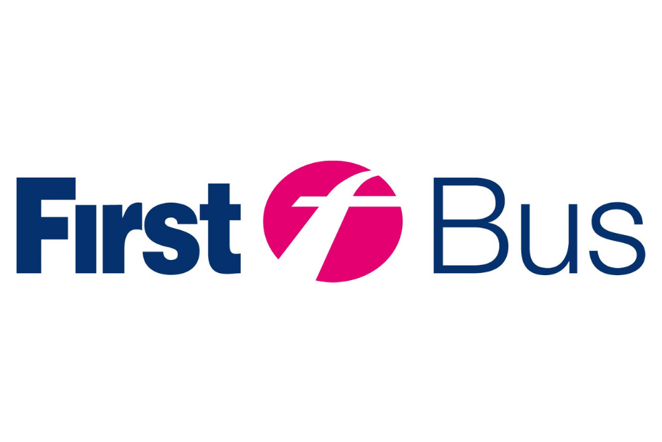 Business Update with First Bus