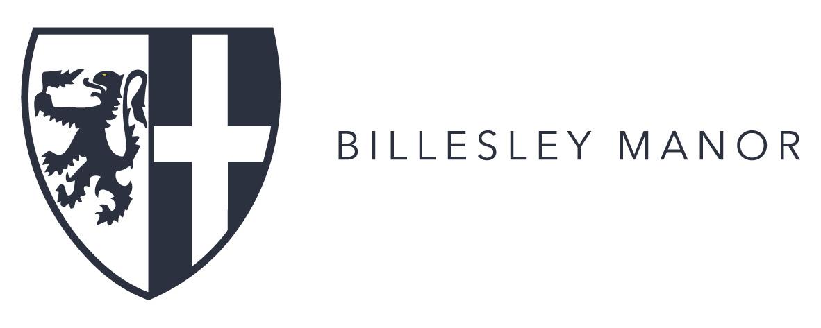 Logo for The Billesley Manor Hotel