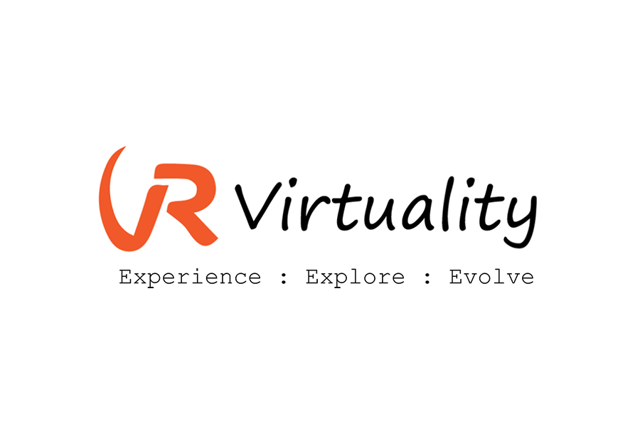 Virtuality logo