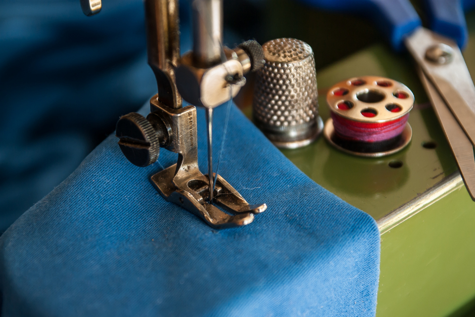 Opportunities for Circular Economy in the Fashion and Textiles Sector