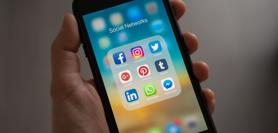 Social Media for Small Businesses: How to get more enquiries, bookings, leads and sales - Trams Business Support