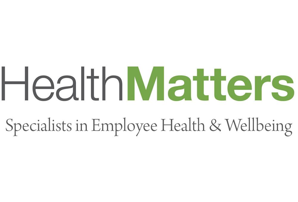 Logo for Health Matters (UK) Ltd