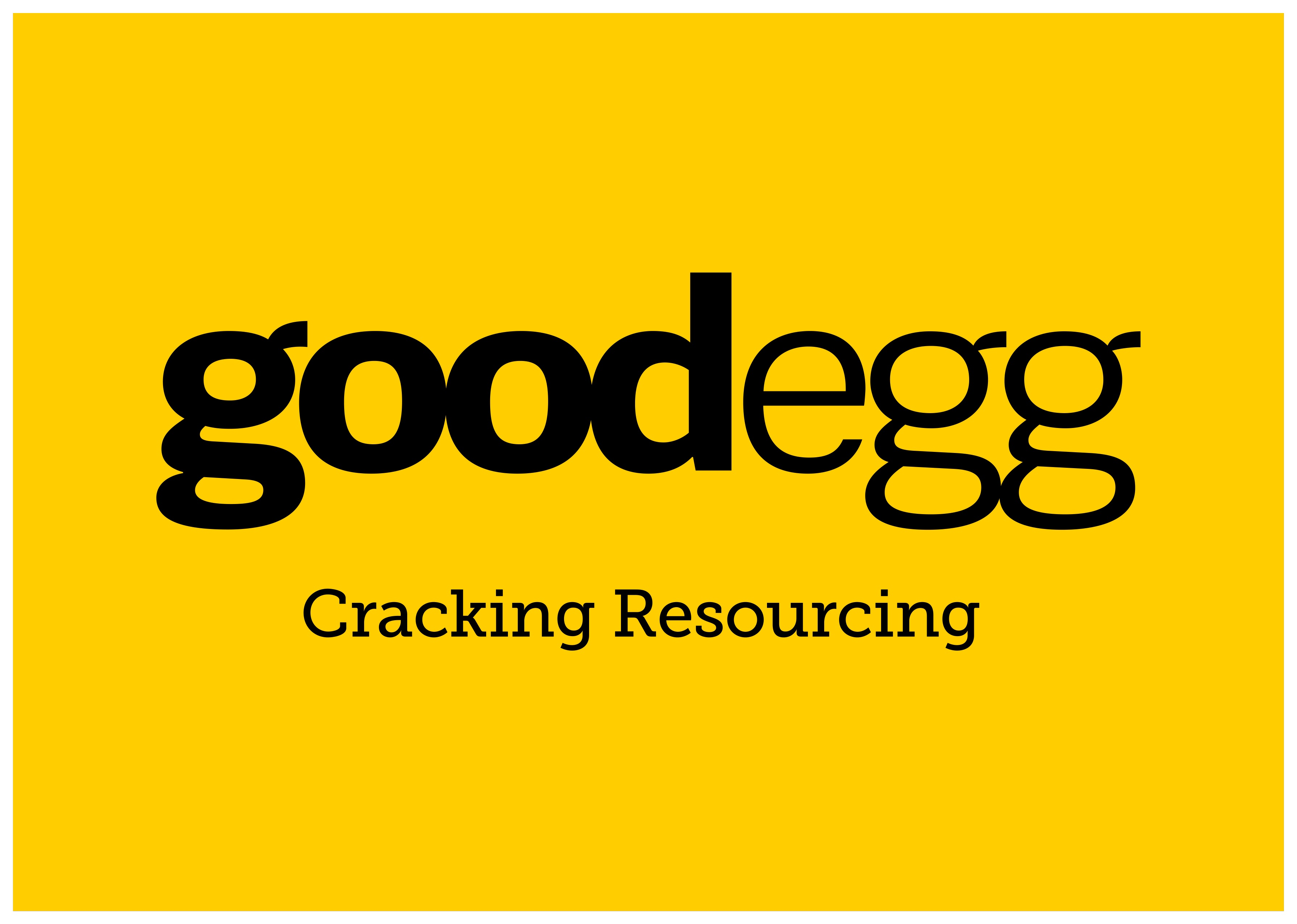 GoodEgg Limited logo