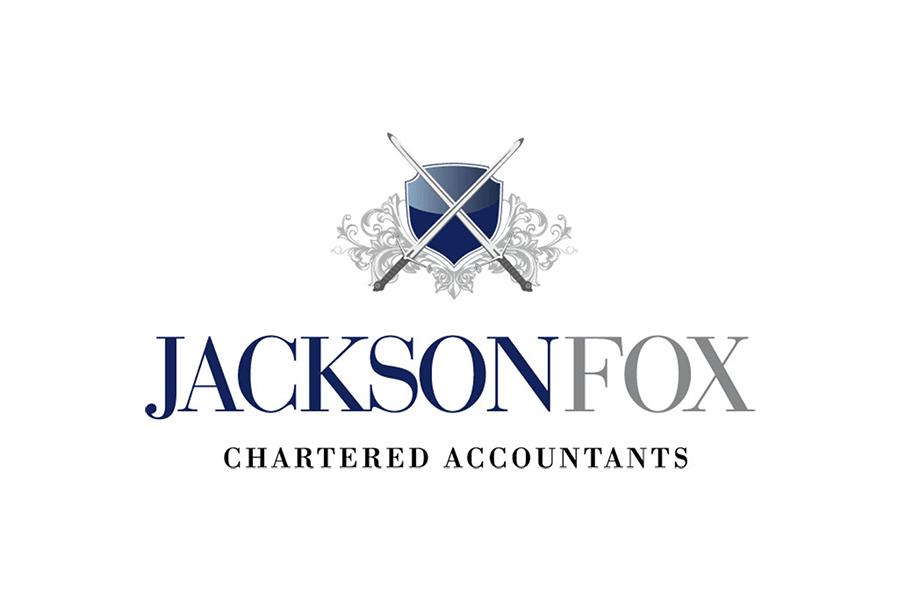 Jackson Fox