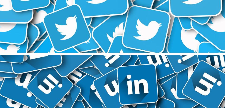 Advanced Social Media Techniques - LinkedIn & Twitter for Business Development