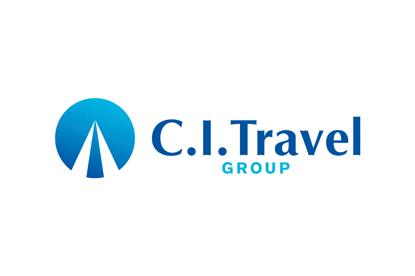 C. I. Travel Group logo