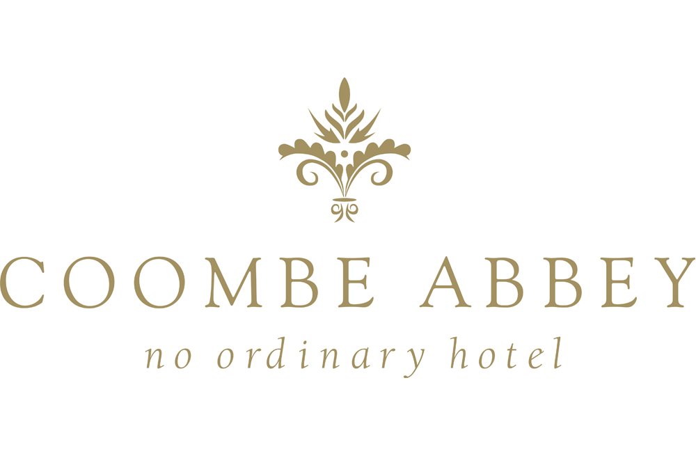 Logo for Coombe Abbey Hotel