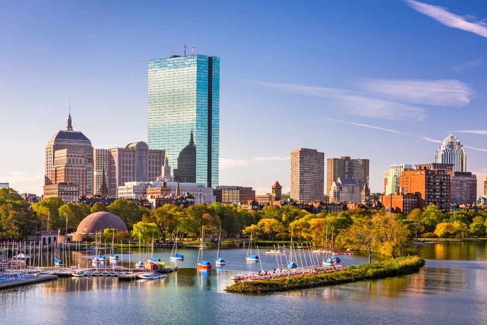Virtual Trade Mission to Massachusetts