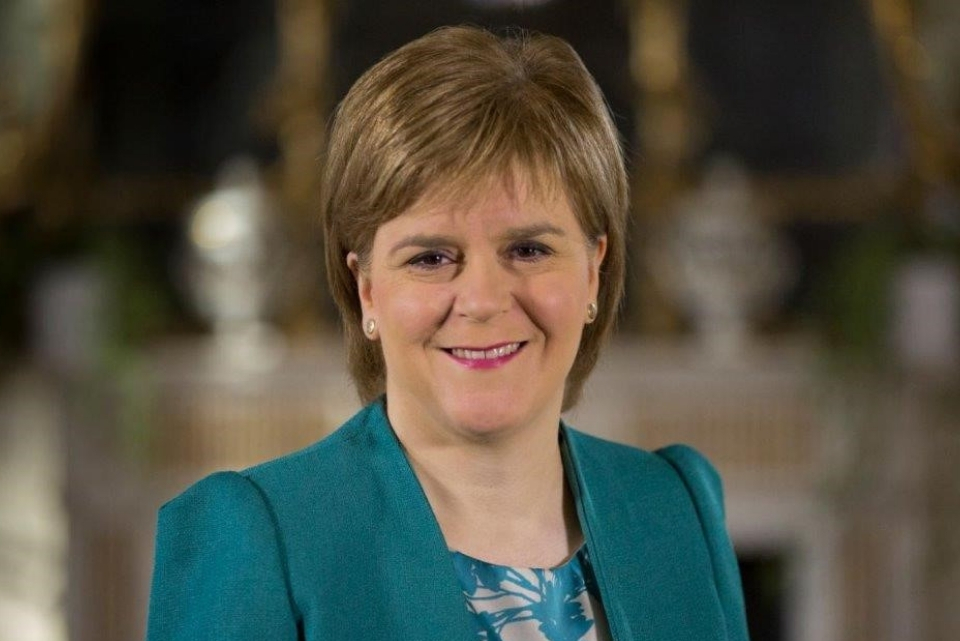 End of Year Lunch with the First Minister