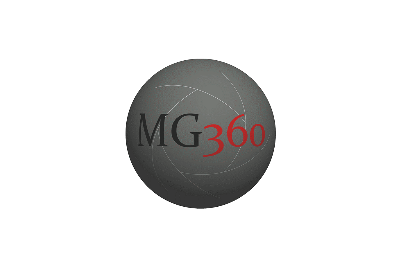 MG360 Tours and Commercial Photography logo