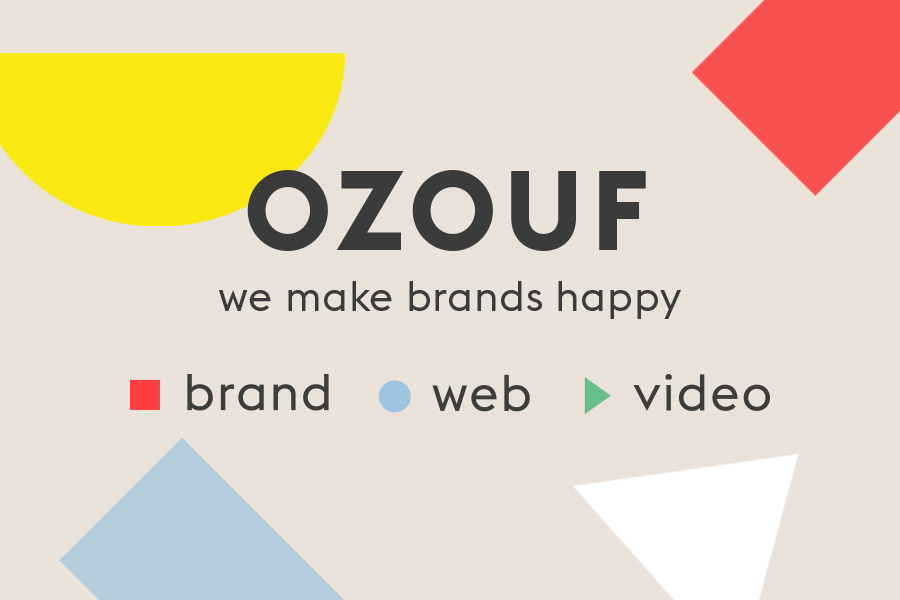 OZOUF Marketing & Advertising