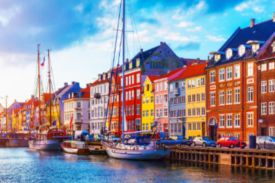 Virtual trade mission to Denmark