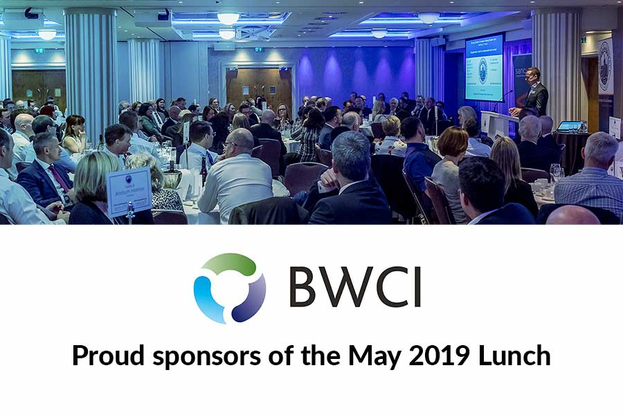Chamber Lunch - May 2019
