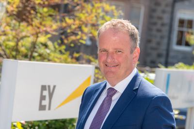 Presented by Derek Leith | EY (Ernst & Young)
