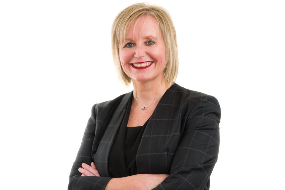 Inspiring Woman in Business with Alison Sellar CEO at ActivPayroll