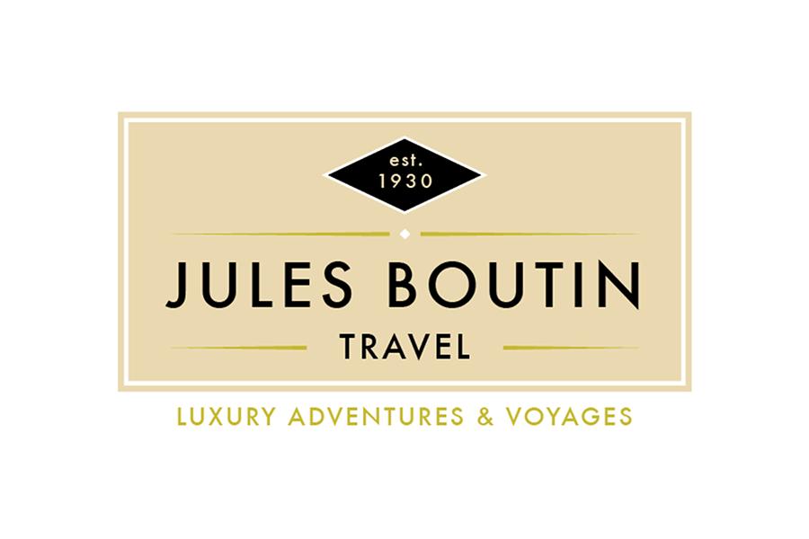 Jules Boutin Travel Bureau