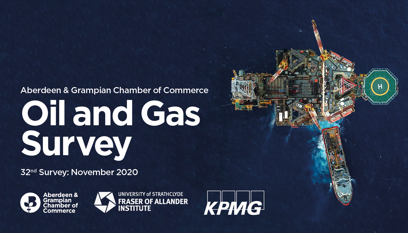 32nd Oil & Gas Survey Launch