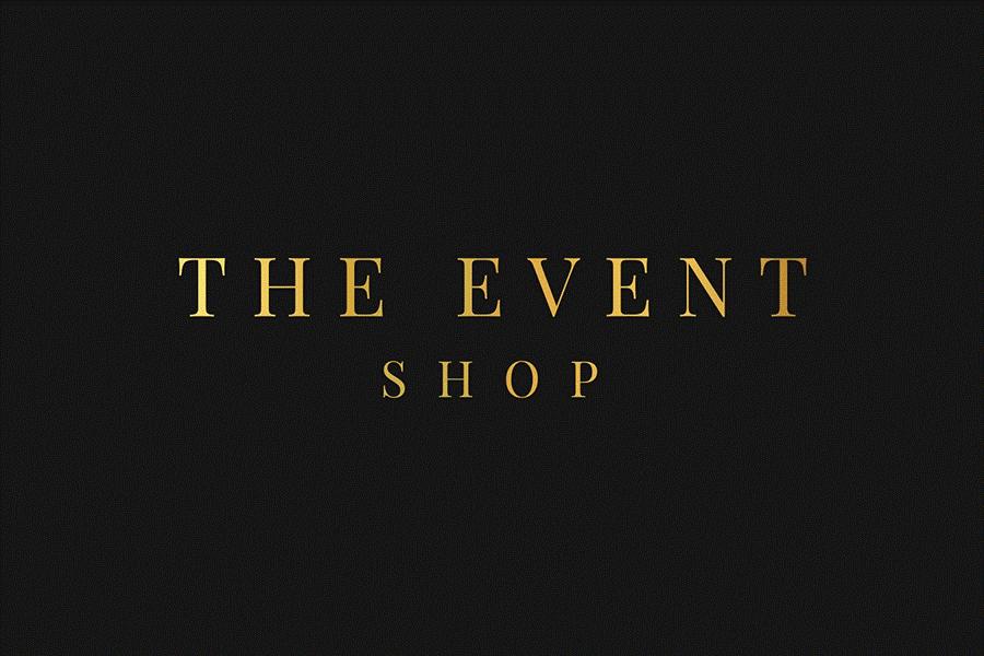 The Event Shop logo