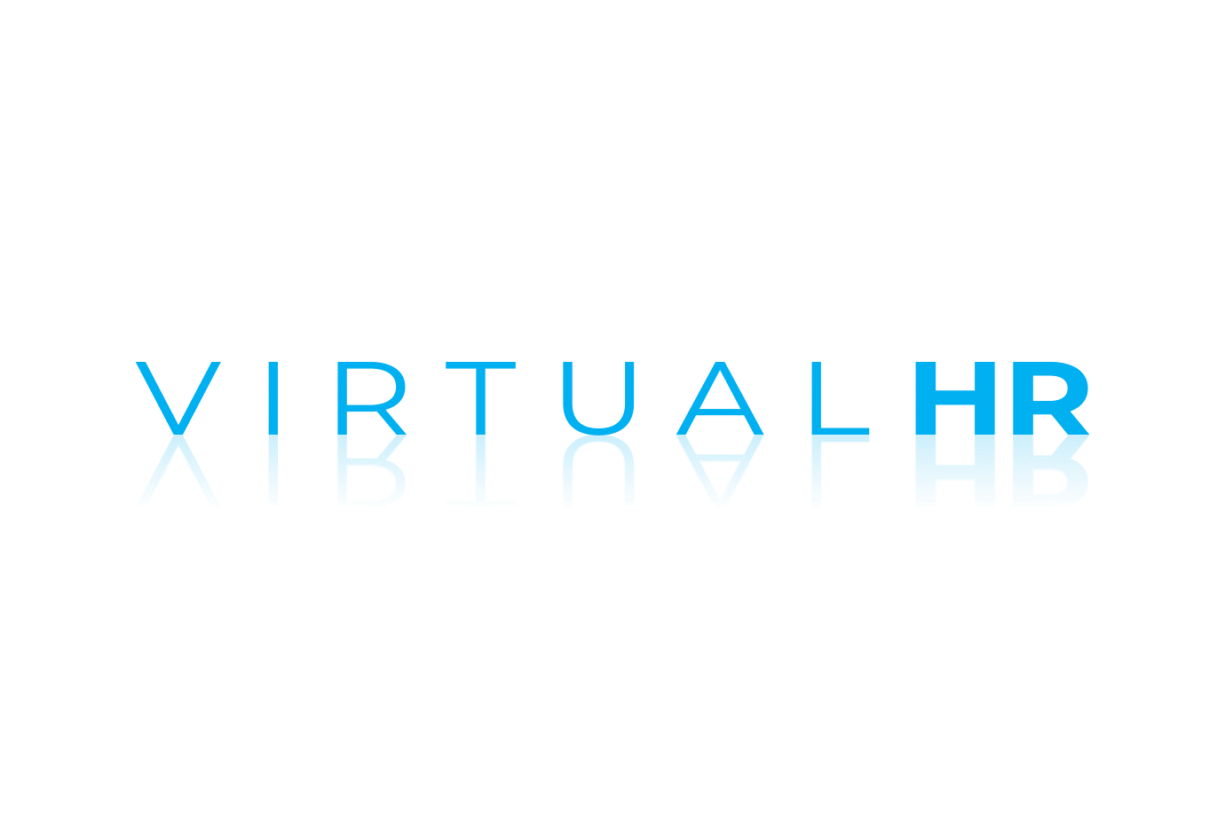 VIRTUAL HR logo