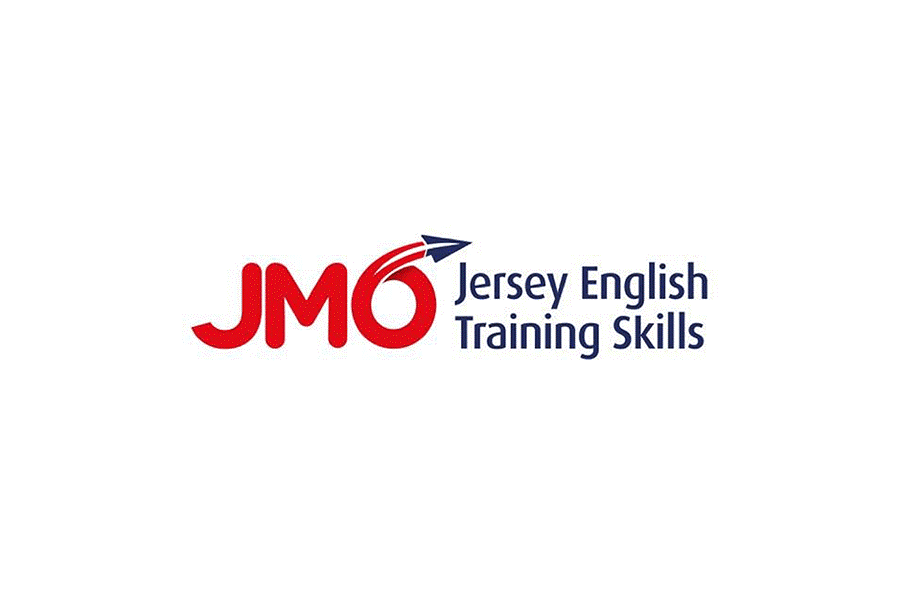 JMO Jersey English Training Skills