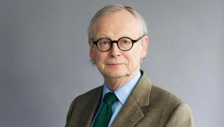 Presented by Lord Deben   UK Government