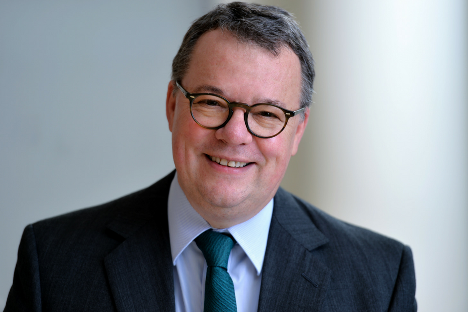 A global perspective: Keith Skeoch, co-CEO, Standard Li...
