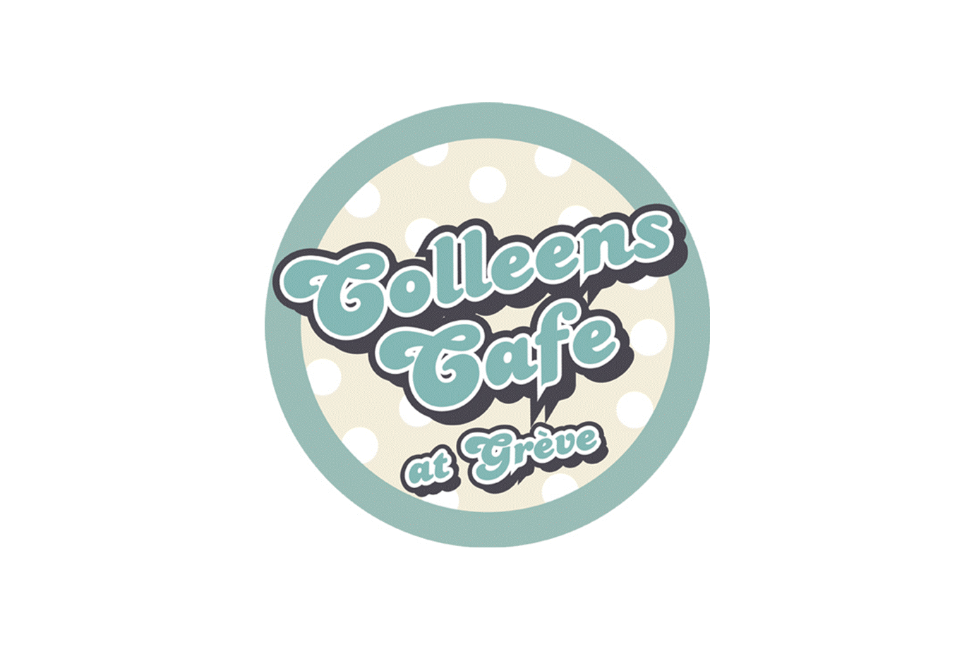Colleen's Cafe logo